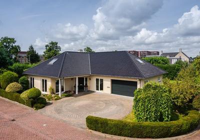 Pruimenhof 1 in Bergschenhoek 2661 LL