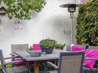 Ginnekenhof 22 in Breda 4835 NN