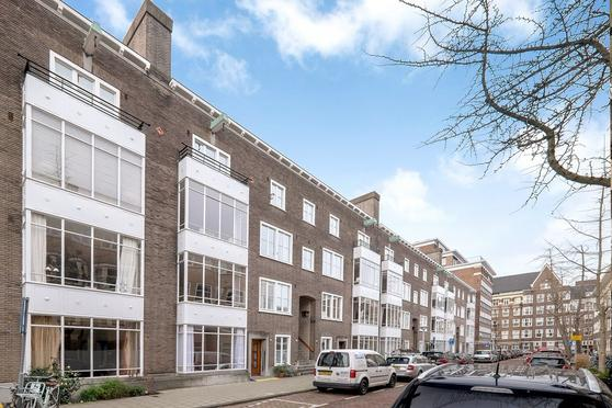 Cliostraat 49 P* in Amsterdam 1077 KD