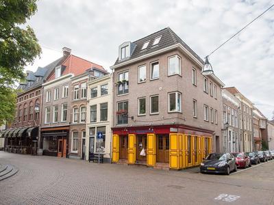 Bloemendalstraat 1 B in Zwolle 8011 PJ