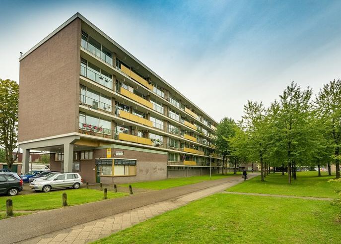 Troelstraweg 67 in Wageningen 6702 AG