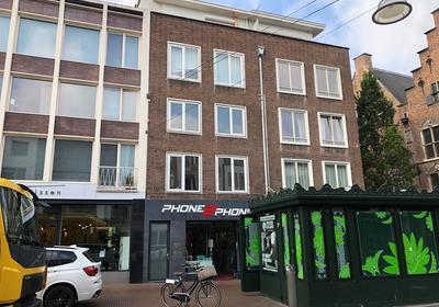Burchtstraat 26 in Nijmegen 6511 RE