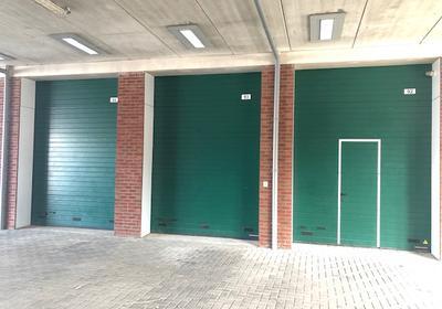 Het Arsenaal 93 in Den Helder 1782 AA