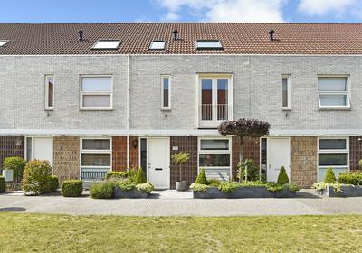 Waarderstraat 247 in Zoetermeer 2729 MD