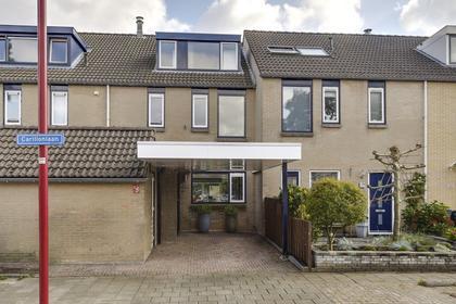 Carillonlaan 26 in Nieuwegein 3438 RG