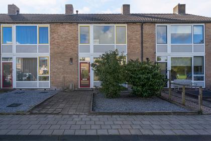 Houtmoune 4 in Gorredijk 8401 ST