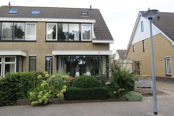 Nieuwenhoven 3 in Anna Paulowna 1761 HV