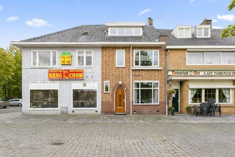 St Gerardusplein 1 in Eindhoven 5644 NE