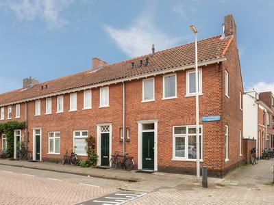 Zilvergeldstraat 56 in Utrecht 3513 VS
