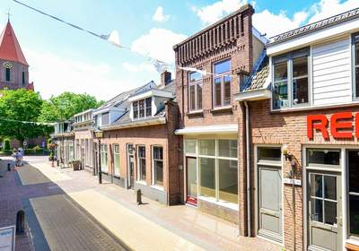 Hoogstraat 66 in Montfoort 3417 HD