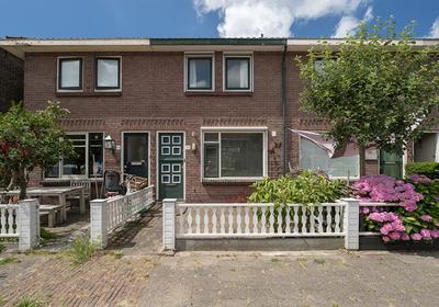 Hortensiastraat 45 in Alphen Aan Den Rijn 2406 BN