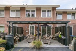 Snoekenveen 512 in Spijkenisse 3205 CS