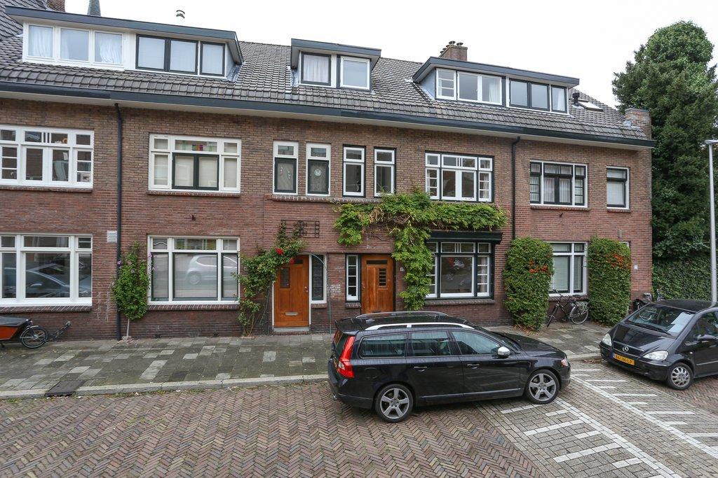 Jacob van Ruisdaelstraat