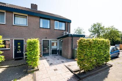 Beveland 89 in Haarlem 2036 GP
