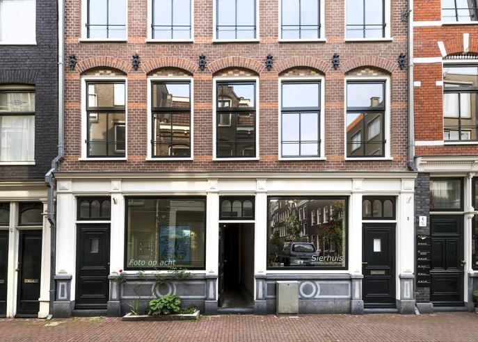 Tweede Boomdwarsstraat 6 A* in Amsterdam 1015 LK