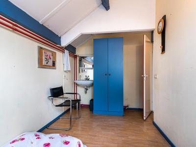 Haanderik 232 in IJsselstein 3401 EZ