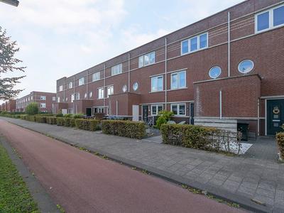 Laan Van Magisch Realisme 25 B in Rotterdam 3059 VJ