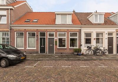 Gasthuislaan 114 in Haarlem 2013 TD