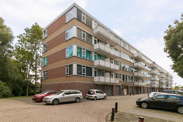 Van Scorelstraat 69 in Maassluis 3141 HT