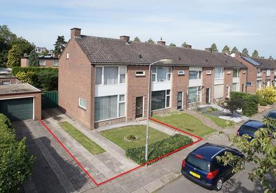 Nicolaas Beetsstraat 1 in Zevenaar 6901 LW