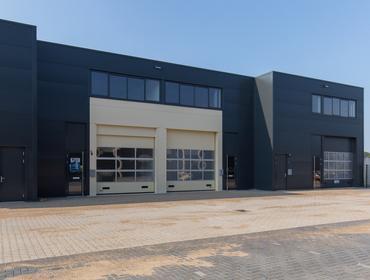 Zwolleweg 51 in Barneveld 3771 NR