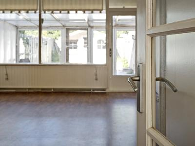 Weezenhof 6281 in Nijmegen 6536 AR
