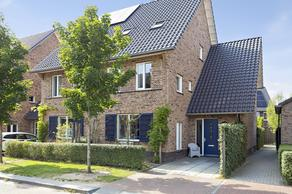 Visserstraat 9 in Ede 6717 ZJ