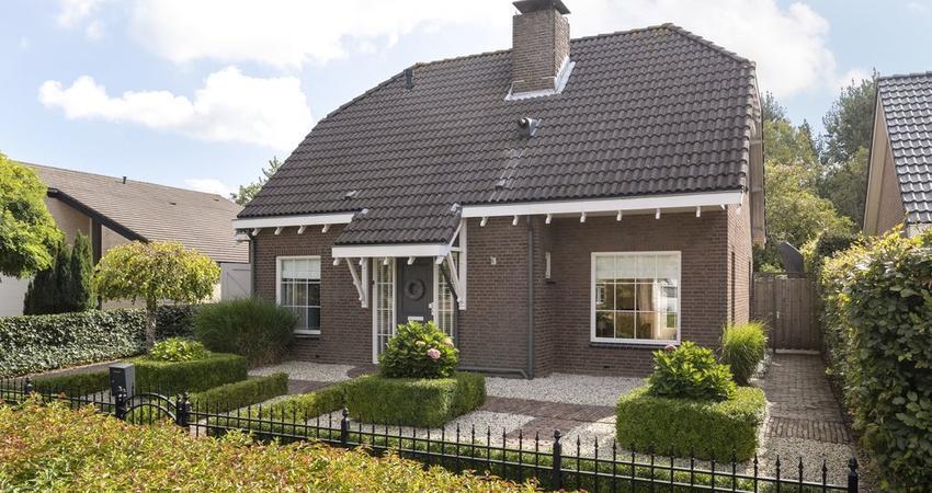 Koperwiekstraat 36 in Fijnaart 4793 HP