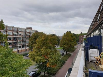Vondelweg 52 in Rotterdam 3031 PW