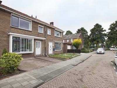 Cort Van Der Lindenstraat 4 in Gouda 2805 SW