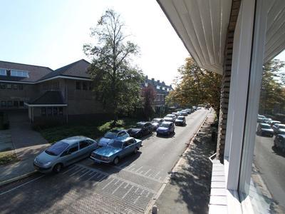 Van Zuylen Van Nijeveltstraat 149 A in Wassenaar 2242 LD
