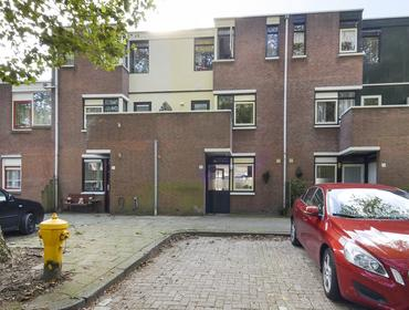 Lepelaarstraat 10 in Delft 2623 NX