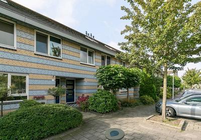 Fugahof 9 in Barendrecht 2992 NR