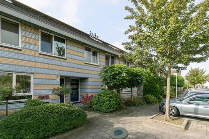 Fugahof 9 in Barendrecht 2992 NR