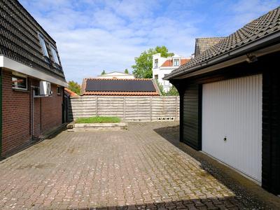 Weijerdstraat 5 in Beilen 9411 PJ