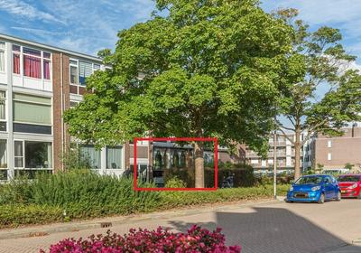Pretoriusstraat 19 in Ridderkerk 2987 AJ