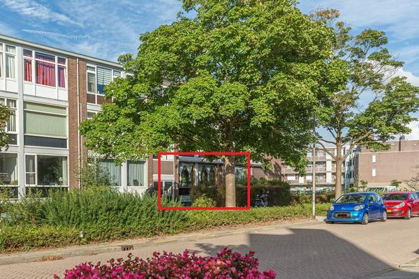 Pretoriusstraat 19 in Ridderkerk 2987 AJ