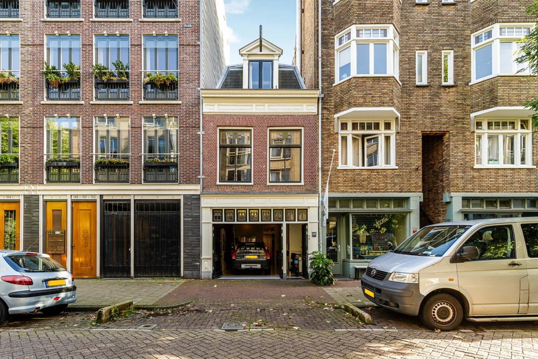 Gerard Doustraat 146 in Amsterdam 1073 VX