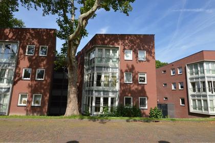 Scheepmakershaven 59 in Schoonhoven 2871 CE