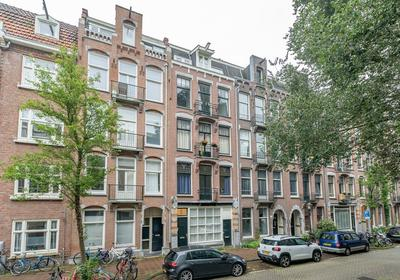 Vrolikstraat 192 3 in Amsterdam 1092 TS