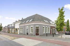 Noordsingel 162 in Bergen Op Zoom 4611 SK