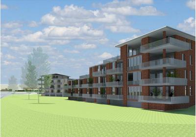 Uilenberg 62 in Hoogerheide 4631 VC