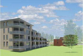 Uilenberg 4 in Hoogerheide 4631 VC