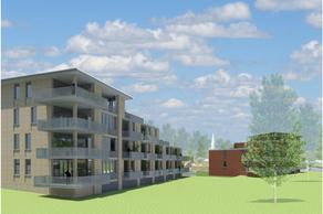 Uilenberg 16 in Hoogerheide 4631 VC