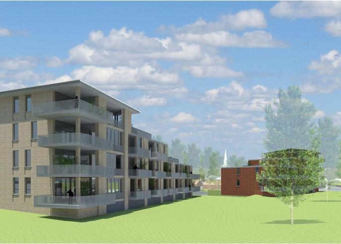 Uilenberg 28 in Hoogerheide 4631 VC