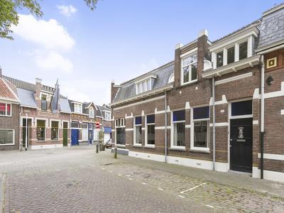 Jan Aartestraat 2 in Tilburg 5017 ED