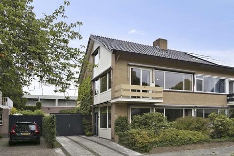 Engelsbergenstraat 66 in Eindhoven 5616 JD