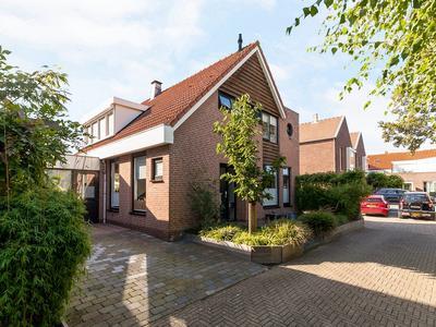 Fransche Brug 8 in Roelofarendsveen 2371 BE