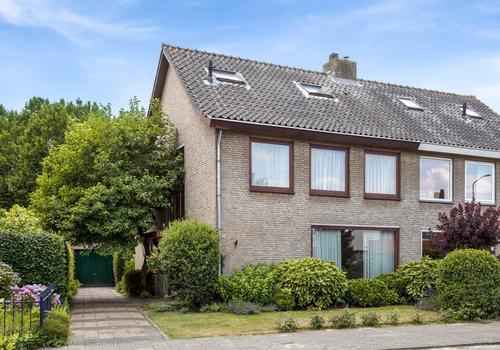 Nieuwe Heilaarstraat 11 in Breda 4813 AR