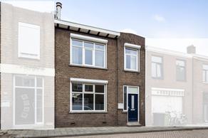 Prins Hendrikstraat 4 in Bergen Op Zoom 4615 HZ